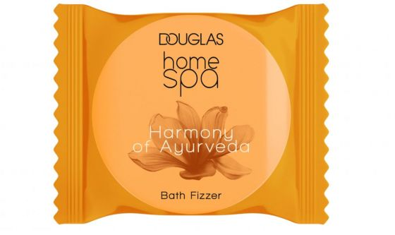 Douglas Home Spa Harmony of Ayurveda Bath Fizzer