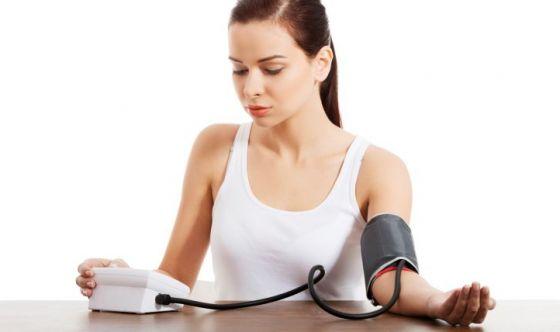 Favorisce l'ipertensione