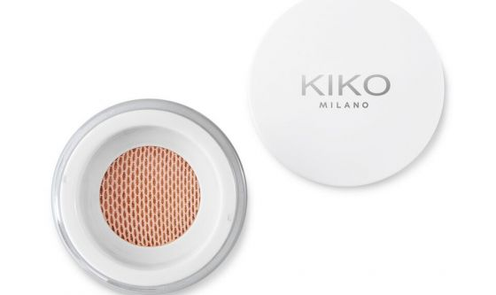 Glacial Light Soft Sifter Foundation Kiko