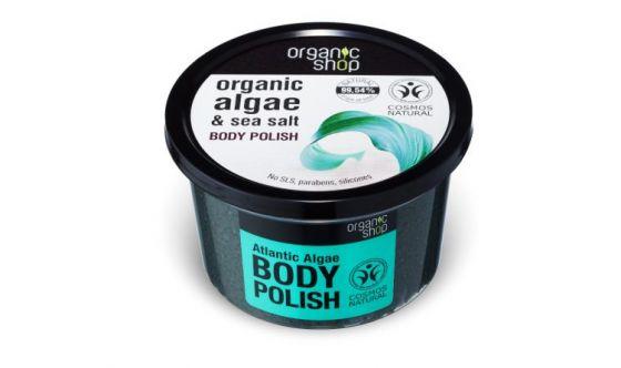 Body Polish Organic Shop