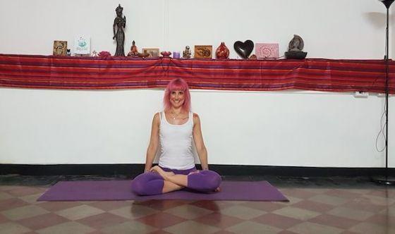 Ajna, il sesto chakra