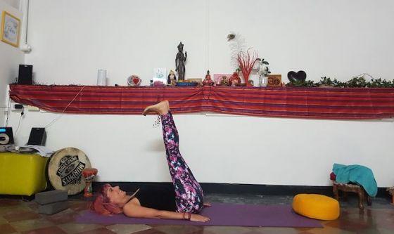 Yoga per tutti, a tutte le età