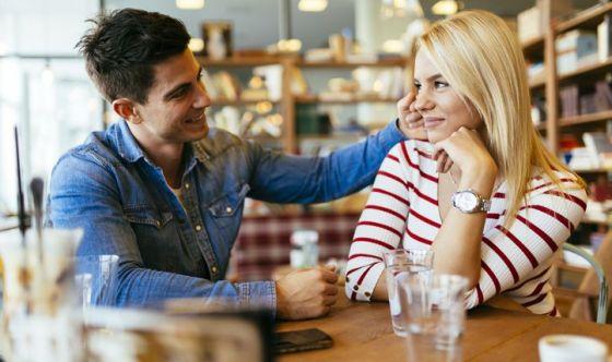 Raccontare problemi della vita di coppia