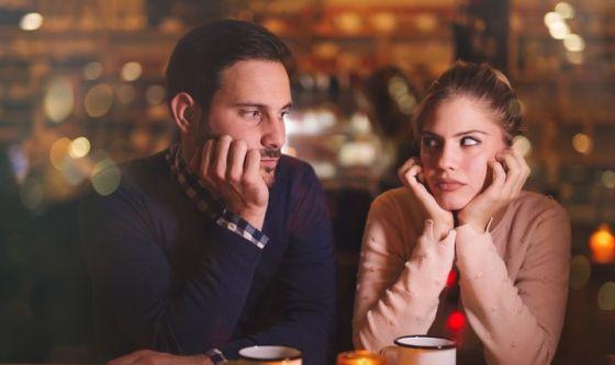 Sentire il bisogno di passare più tempo con il confidente