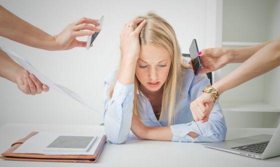 5 emozioni negative che fanno ammalare