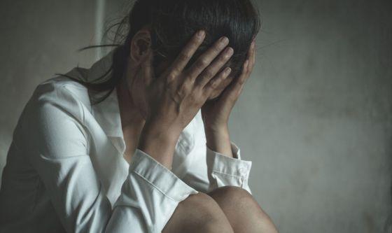 Non identificarti con le emozioni negative