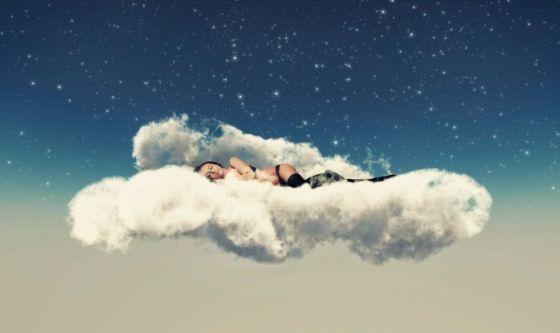 Perché si sogna