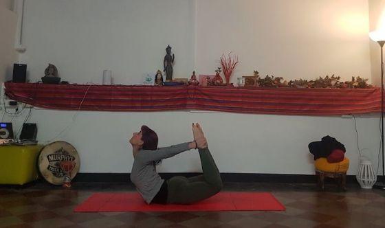 L'arco e il massaggio interno
