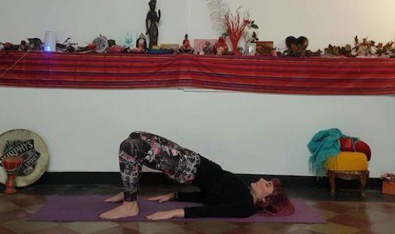 Il pavimento pelvico e il Pilates