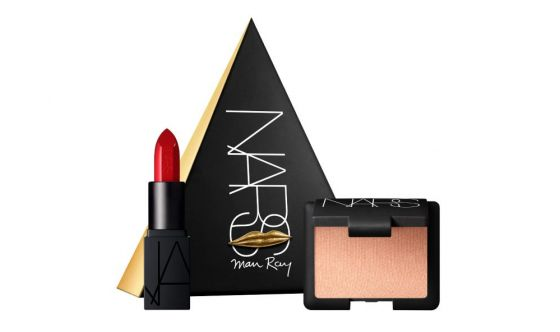 Nars Love Triangle Hot Sand and Rita