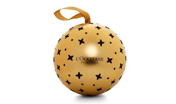 Christmas Baubles L'Occitane en Provence