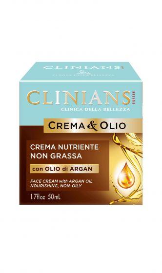 Clinians Crema e Olio