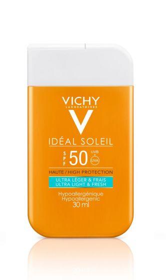 Idéal Soleil Vichy