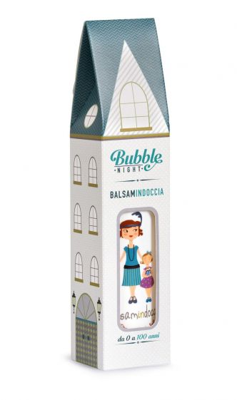 Balsamindoccia BubbleNight Bubble and Co