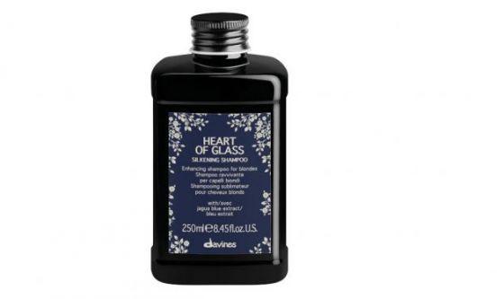 Heart of Glass Silkening Shampoo Davines