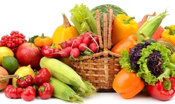 Scegli alimenti ricchi di fibre