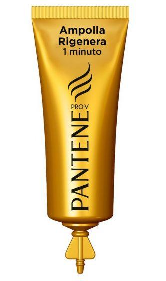 1-Minute Wonder Ampoules Pantene Pro-V