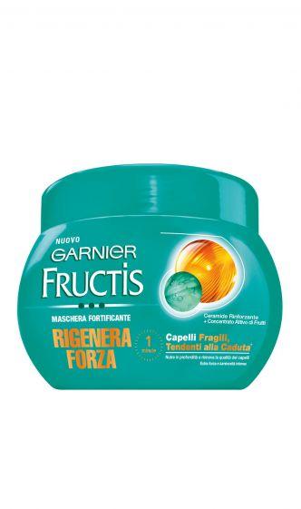 Maschera fortificante Rigenera Forza Garnier