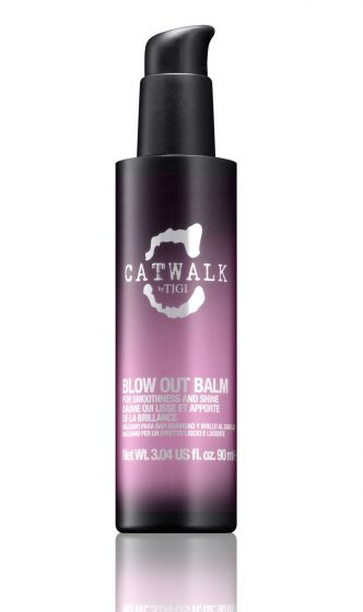 Catwalk by Tigi Blow Out Balm