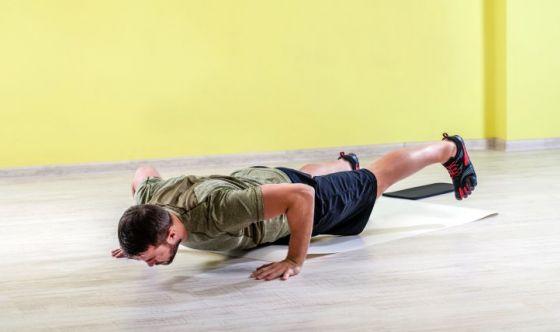 Fare attività fisica regolarmente