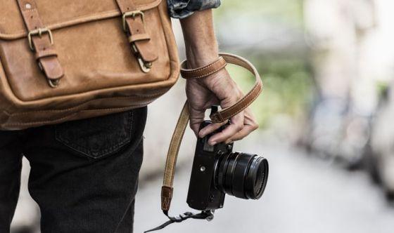5 motivi perché fotografare fa bene alla salute