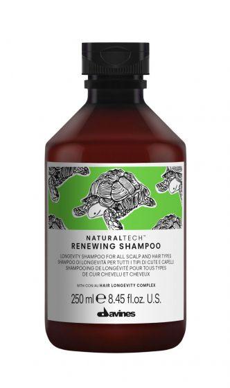 Naturaltech Renewing Shampoo Davines
