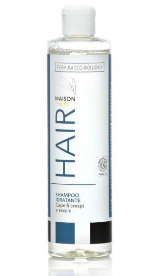 Shampoo idratante Maison Bio