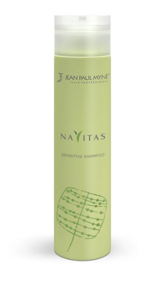 Navitas Sensitive Shampoo Jean Paul Miné