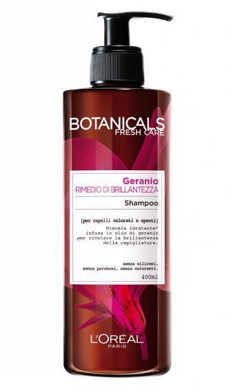 Botanicals Shampoo Geranio L'Oréal Paris