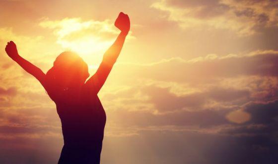 7 frasi sulla felicità per ispirarti quando sei giù