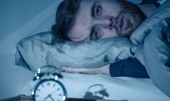 I fumatori soffrono di frequenti risvegli notturni