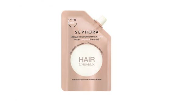 Instant Coconut Hair Mask Sephora