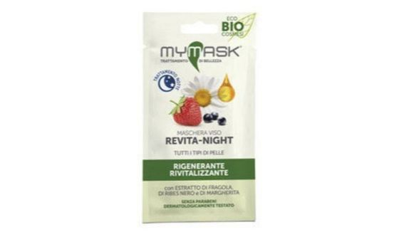 My Mask Revita Night Bio