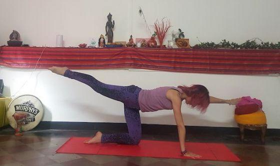 Gravidanza attiva con il Pilates