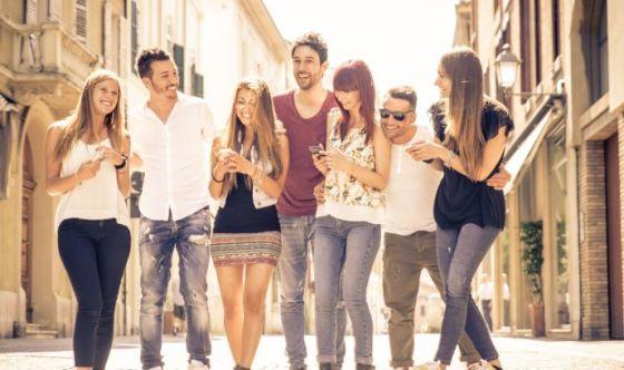 Coltivare le relazioni sociali