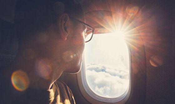 Celiachia e viaggi in aereo