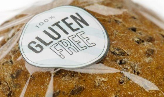Snack e cibi naturalmente senza glutine