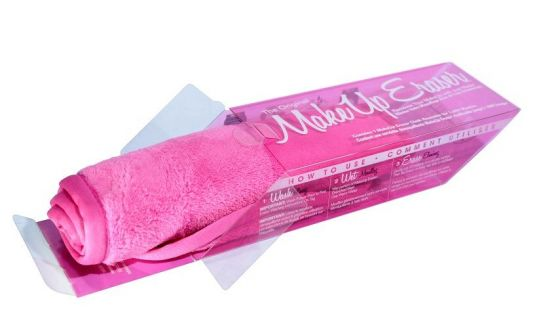 Make up Eraser