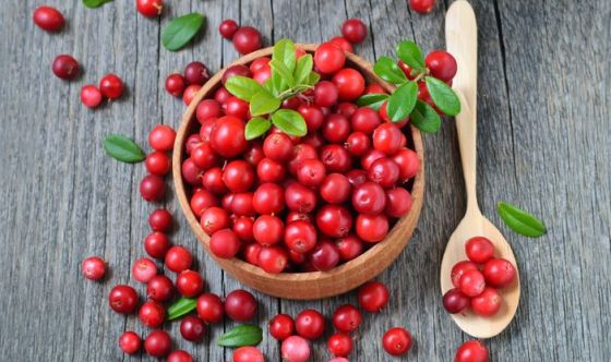 Il Cranberry