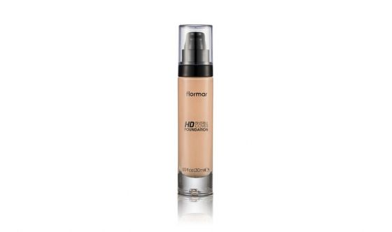 Invisible Cover HD Foundation Flormar