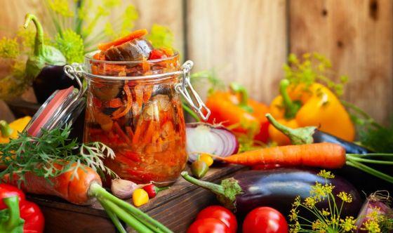 Seguire una dieta equilibrata