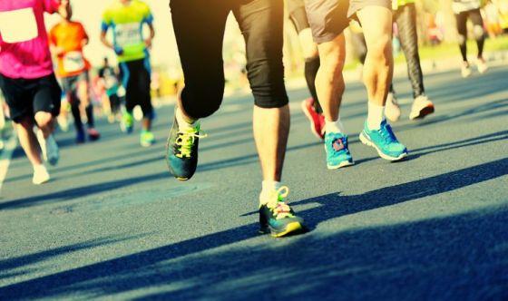 Praticare attività fisica