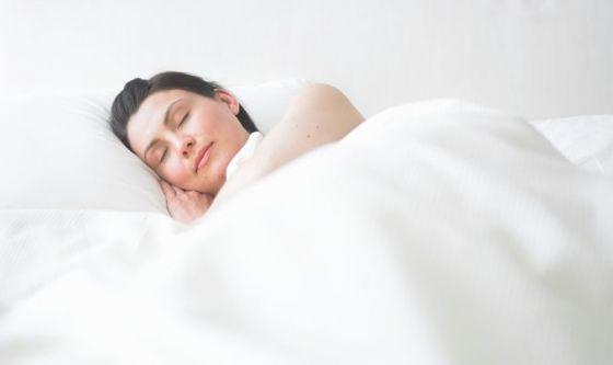 Dormire il giusto