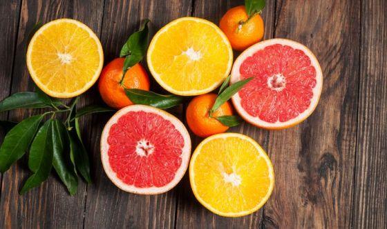 5 alimenti che rinforzano le difese immunitarie