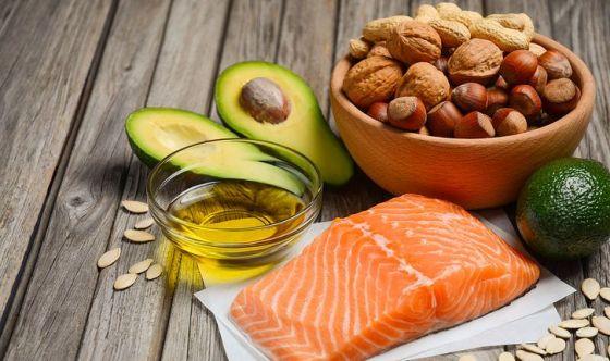 L'importanza dei grassi buoni