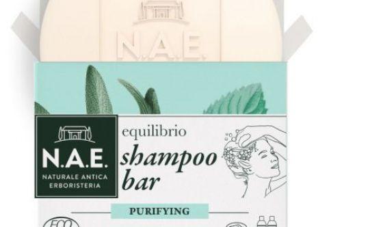 Shampoo Bar N.A.E.