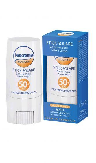 Stick solare Leocrema