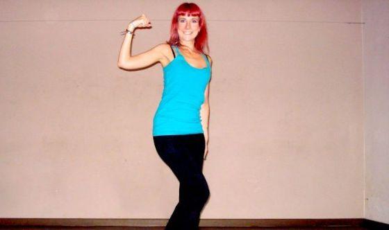 Braccia più toniche e schiena in forma