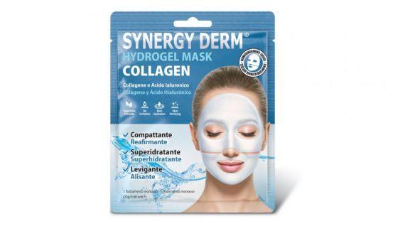 Hydrogel Mask Collagen Synergy Derm