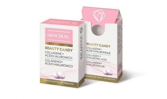 New Skin Beauty Candy Incarose